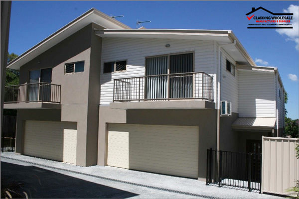 House Cladding Supplier Cladding Qld Nsw